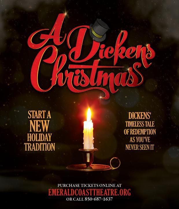 3 for 30a Dickens Christmas