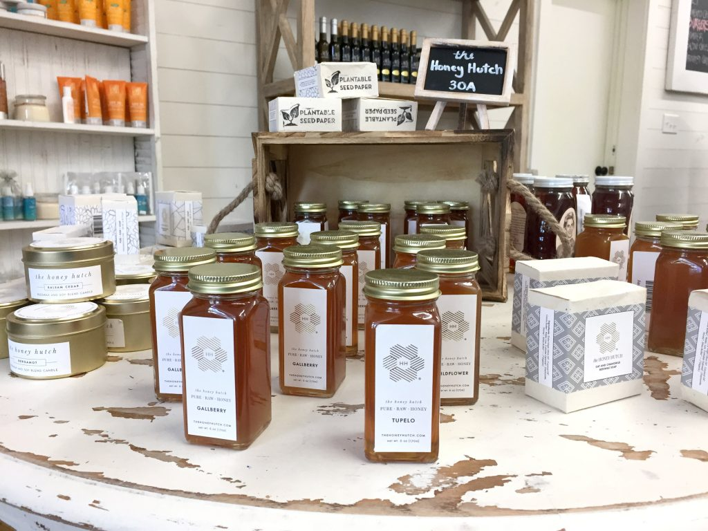 Baytowne Provisions and Honey Hutch