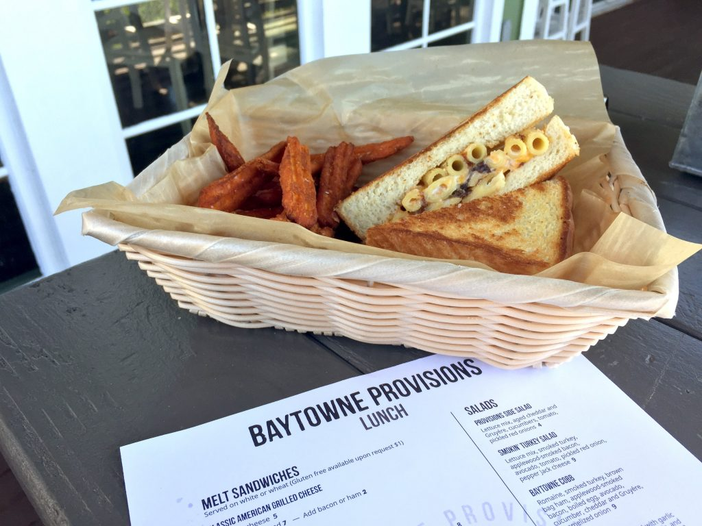 Baytowne Provisions