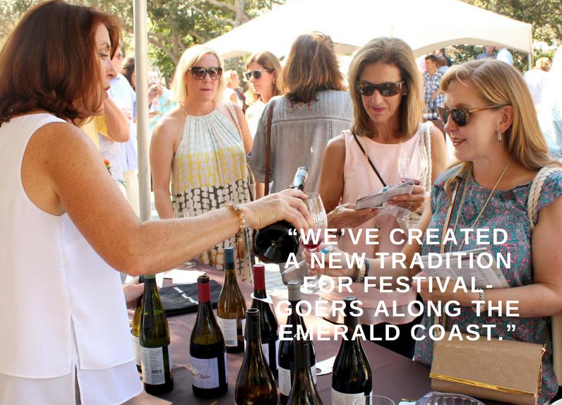 Harvest Wine & Food Festival